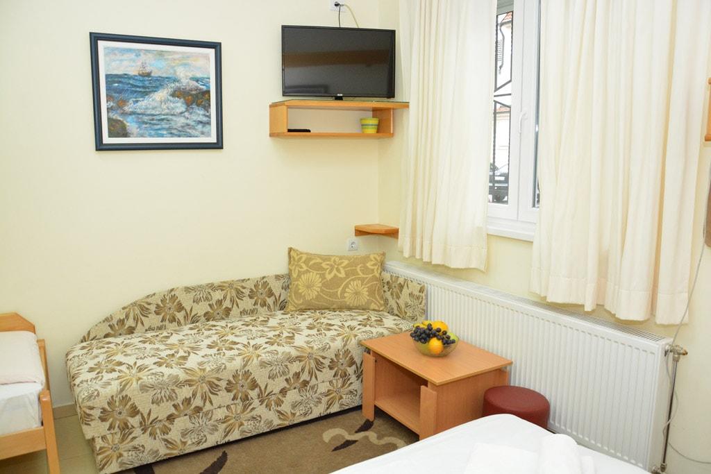 Apartman 22 passage Sremska Mitrovica 2